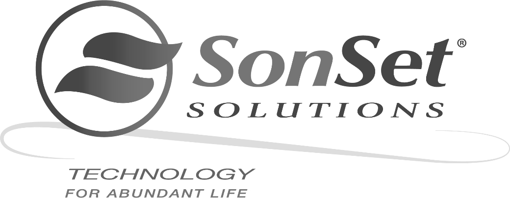 SonSet Solutions
